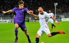Sorteggio Europa League: Fiorentina-Tottenham. Champions: Juventus-Bayern Monaco e Roma-Real Madrid