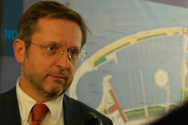 Marco Filippeschi