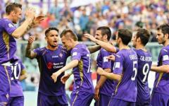 Tournée negli Usa, Fiorentina - Psg in diretta Tv su Mediaset Premium alle 02.35 di mercoledì 22 luglio