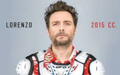 Jovanotti a Firenze: tre giorni per girare le scene del nuovo show