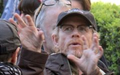 Ron Howard ringrazia Firenze: non solo set cinematografico, ma protagonista di «Inferno»