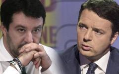 Renzi: bene Salvini su imprese e reddito di cittadinanza, adesso il governo agisca