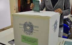 Elezioni: se si votasse subito il Pd primo partito con il 31%. M5S al 28,5%