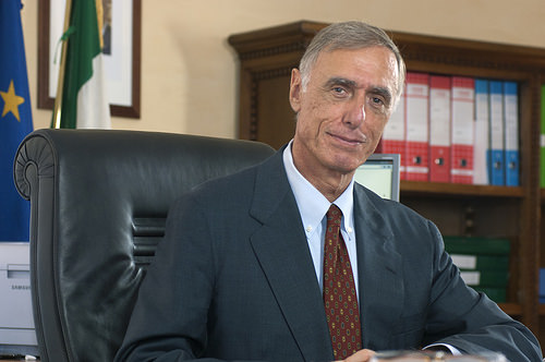 Giorgio Alleva
