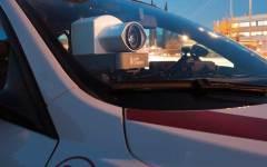 Autovelox: il nuovo modello 106 funziona al buio e spara foto a raffica. Il primo in funzione a Prato