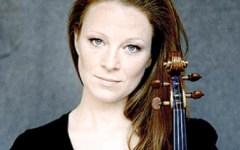 Firenze: al Teatro Verdi l'ORT chiude la stagione con Markus Stenz e Carolin Widmann