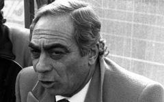 E' morto Bruno Pesaola, allenò la Fiorentina campione d'Italia 1968-69