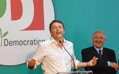 Elezioni: fra i 17 impresentabili c'è anche De luca, candidato Pd in Campania. E nel Pd attaccano Rosy Bindi