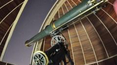 Arcetri: il telescopio di Giovanni Battista Amici
