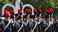 Festa dei Carabinieri 2015 a Firenze