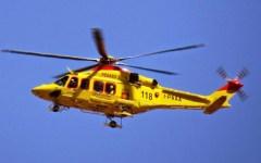 Arezzo, incidente sul lavoro: 55enne cade da un tetto e precipita per 8 metri