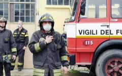 Firenze, incidente sul lavoro. Fiamme in una cisterna: ustionati gravemente due operai