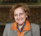 Firenze, lutto nella cultura per la scomparsa di Marialuisa Stringa