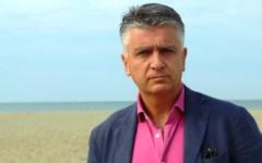 Massimo Mallegni, rieletto sindaco di Pietrasanta