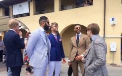Moda a Firenze, chiude Pitti Uomo: buyers a +5%. Boom dei Paesi del Nord Europa