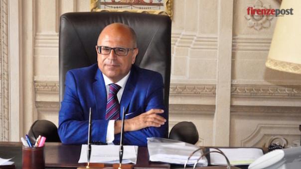 Alessio Giuffrida, nuovo prefetto di Firenze