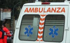 Il giovane è morto poco dopo il ricovero in ospedale