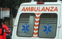 Pistoia: ambulanza con paziente a bordo si scontra con un'auto. Ferita un'infermiera