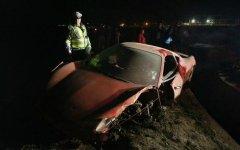 Calcio: Arturo Vidal (Juve) fermato in stato d'ubriachezza al volante di una Ferrari in Cile