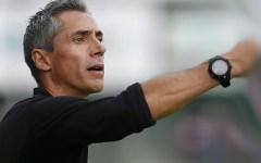 Paulo Sousa: «Juve fortissima, noi miglioreremo. Borja resta? Non è cosa che mi preoccupa»