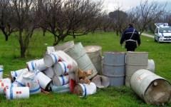 Ecomafie, la Toscana al 7° posto in Italia per criminalità ambientale