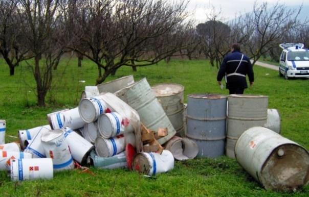 Ecomafie, triste record per la Toscana, settima in Italia per numero di reati contro l'ambiente