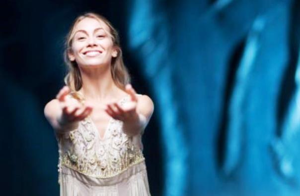Eleonora Abbagnato danzerà in Carmen alla Versiliana