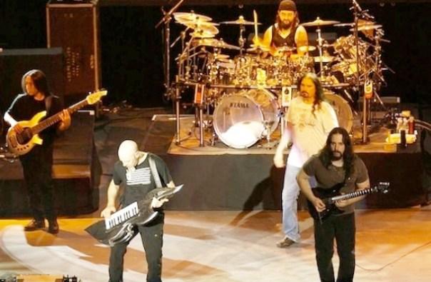 I Dream Theater