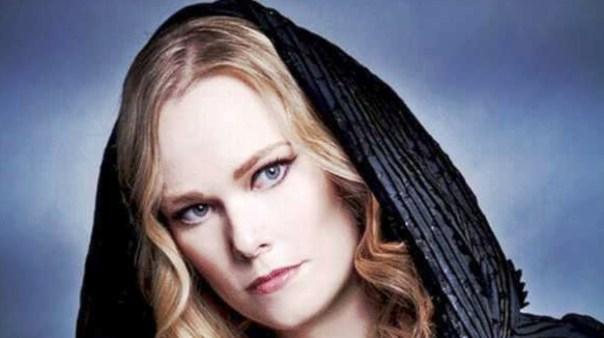 Il soprano Jessica Pratt, protagonista di «Lucia di Lammermoor»