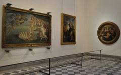 Firenze, «Uffizi Live»: ecco gli appuntamenti di agosto