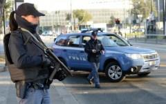 Sicurezza: da domani 7 luglio a Firenze le unità speciali antiterrorismo della polizia