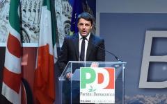 Referendum, Renzi: il voto domenica 27 novembre. L'annuncio forse alla festa dell'Unità di Firenze