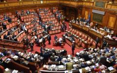 Riforme: il Senato approva con 180 sì, 112 no e un astenuto