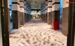 Firenze, nubifragio: in 2 ore 58 millimetri di pioggia. Cioè quella che si registra in un mese