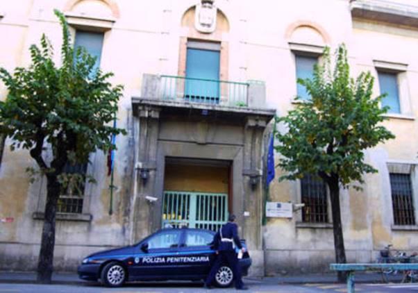 Il carcere Don Bosco di Pisa