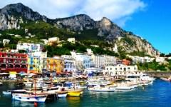 L'Italia vende i porti turistici. Come la Grecia