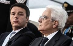 ##Renzi diserta il Quirinale: domani a Roma riunisce segretari Pd. E Bersani attacca: «Non sa cosa voglia dire fare autocritica»