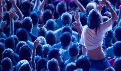 pubblico del Beat Festival 2014