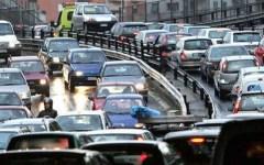 Anas: week-end da bollino rosso sulle strade per il rientro dalle vacanze