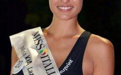 Sant'Anna di Stazzema, il sindaco invita Miss Italia Alice Sabatini: «Sarai testimonial di pace»