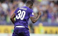 Fiorentina: Babacar premiato atleta dell'anno in Consiglio regionale. Giura fedeltà a Firenze e alla maglia viola