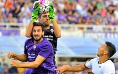 Europa League: Belenenses-Fiorentina (stasera alle 19, diretta su Mtv8), viola per vincere. Sousa: «Questo match conta più dell'Atalanta»