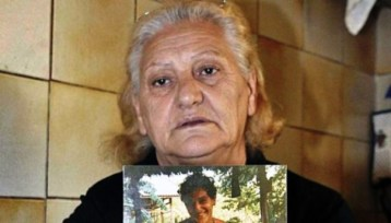 Cira Antignano, la mamma di Daniele Franceschi