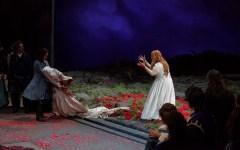 Opera di Firenze, grande apertura di stagione 2015-2016: applausi a scena aperta per la «Lucia di Lammermoor» di Jessica Pratt