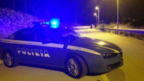 Coppia aggredita in auto, ricerche a tappeto della polizia