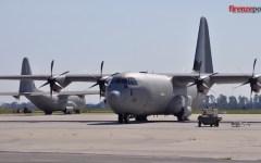 Sicurezza internazionale, la 46ª Brigata Aerea di Pisa pronta a rispondere alle nuove minacce (Video)