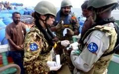 Immigrazione: l'Ue autorizza l'uso della forza contro gli scafisti. Ma i migranti verranno trasportati tutti in Italia