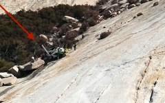 Isola di Montecristo: precipita elicottero della Forestale. Salvo l'equipaggio
