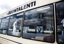 Gelato Festival Firenze 2015 - il laboratorio Buontalenti