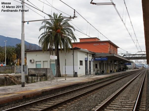 Stazione di Massa